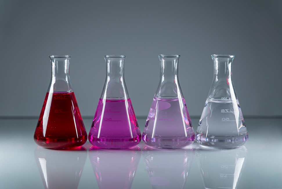 Life science writing services